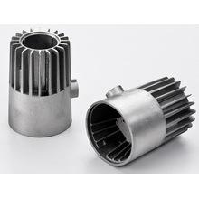 OEM-Aluminium sterben-Druckguss-Teile für LED-Licht