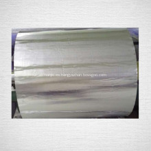Tubería de aluminio a prueba de agua cinta