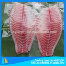 frozen tilapia fillet wholesale price