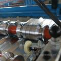 Kaltwalzformmaschine des Stahlzauns