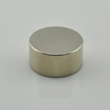 100% Original for N35 Round Magnet N35 D40*20mm Neodymium Ndfeb big round magnet export to Central African Republic Manufacturer