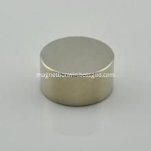 N35 D40*20mm Neodymium Ndfeb big round magnet