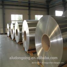 Feuille d'aluminium de la série 5 la plus vendue et la plus haute qualité pour fournisseur de porc en nid d'abeille