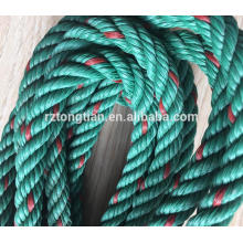 PE Recycled materials rope