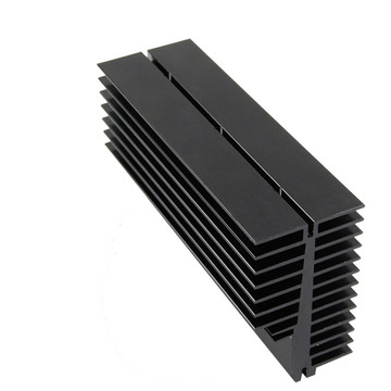 Настраиваемый алюминиевый радиатор.
