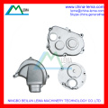 Precision Aluminum Die Cast Motorcycle Parts