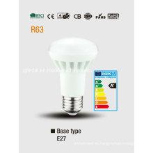 R63 LED Reflector bombilla