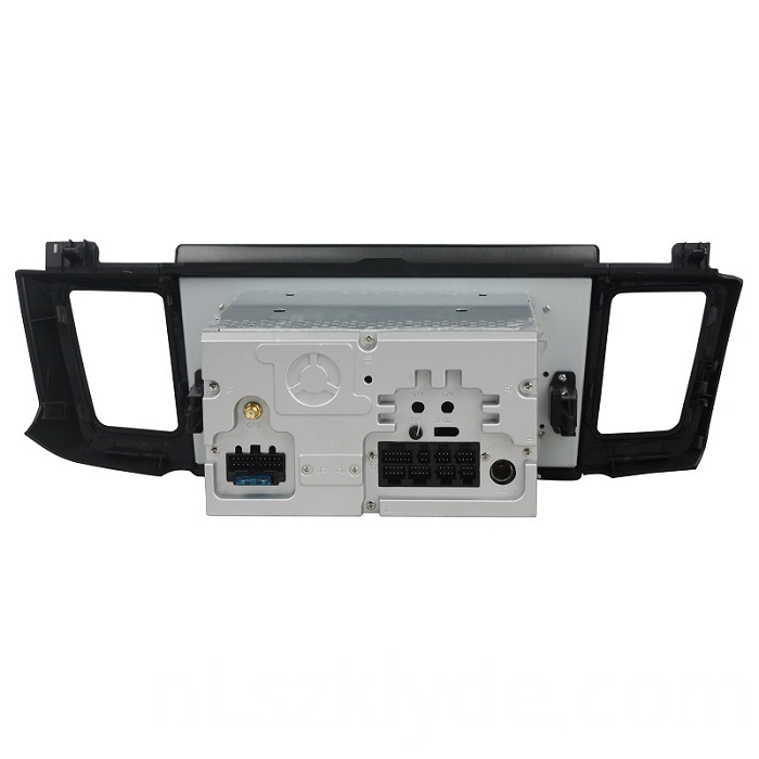 Rradio for 2013 RAV4