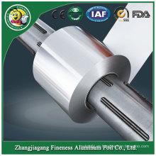 Rollo enorme del papel de aluminio del cuidado del cabello