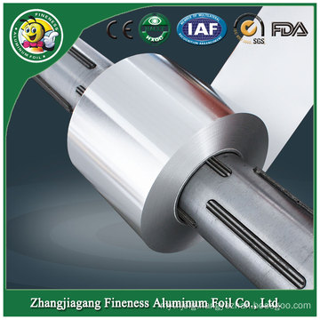Newest Cheapest Soft Temper Aluminium Foil Big Rolls