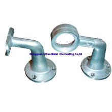 Équipement de salle de bain / Poignée de porte de salle de bain / Partie moulée sous pression / Partie en alliage de zinc