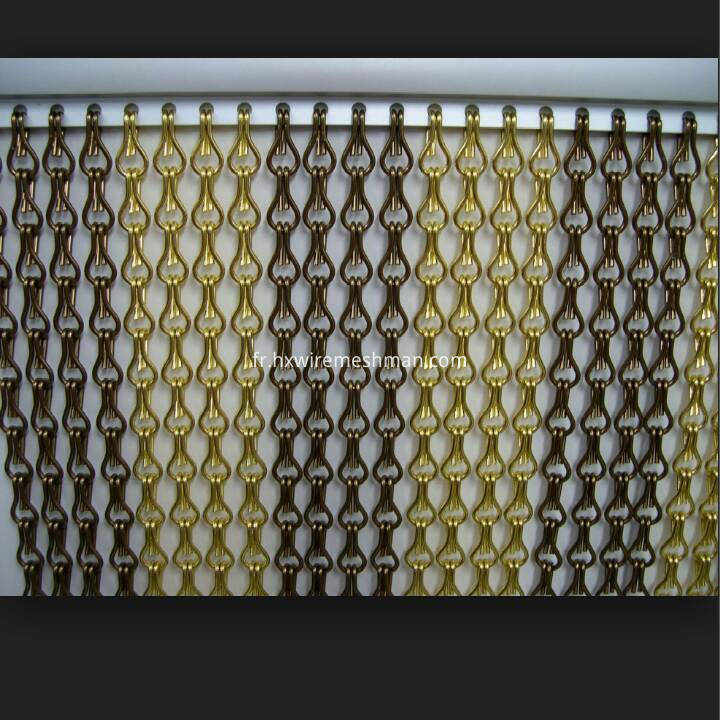 chain link screen