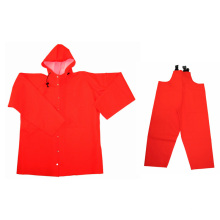 Heavy Duty Industrial Quality Rainwear