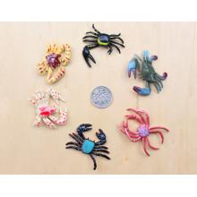 Дети Пластиковые игрушки животных Пластиковые игрушки для детей
