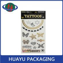 Hot Selling Flash Temporary Tattoos Temporary Tattoo
