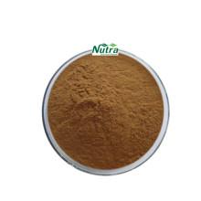 Polysaccharides en poudre d'extrait de queue de dinde biologique