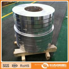 1060 1100 3003 aluminium fin strips for heat exchange