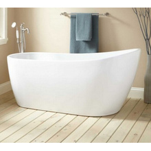 Best Sheba Acrylic Slipper Tub