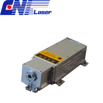 Diode-pompe Q-switch Laser Series pour PIV