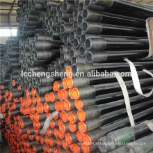 Q345B carbon seamless steel pipe low temp carbon steel ltcs seamless pipe