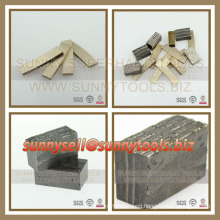 Laney Selling Diamond Segment for Stone Cutting