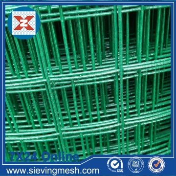 Roll Wire Mesh PVC