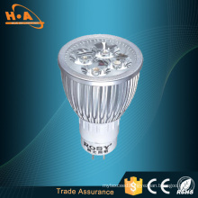 Best Price LED Light Source 4W MR16 G5.3 LED Spotlight Bulb