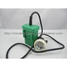 Large Battery Capacity KJ8LM LED Emergency Lamp, Miner Safety Light