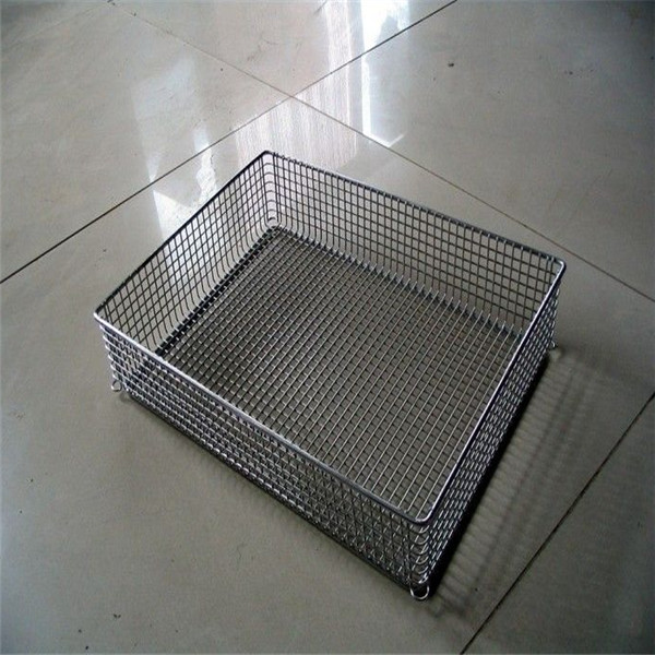 Stainless Steel Filter/Sifting Wire Mesh