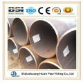 Sch 80 seamless carbon Steel pipe