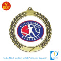 High Quality Supply Softabll Trophy Cup Medal for World Series Award