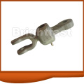 Ball-Clevis and Socket-Eye Parts