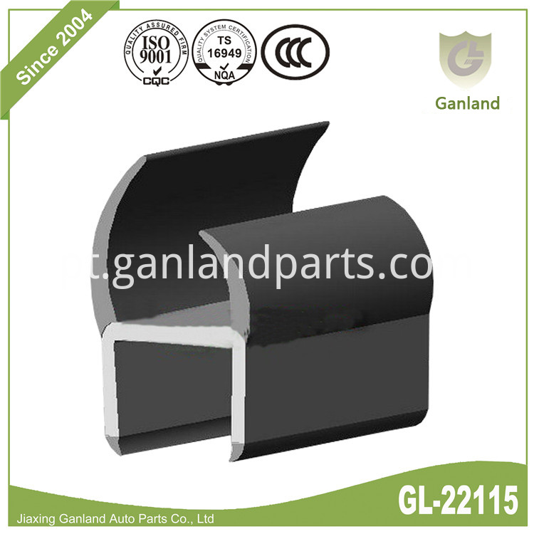 Weather Resistance Sealing Strip GL-22115