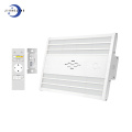 Industrielle Beleuchtung 110w CCT Tunable Linear High Bay