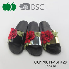 Ladies New High Quality Beautiful Slippers