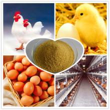 Высокая эффективная!! мульти-фермент для птицы(бройлер, Egglayer,утка, заводчик и т. д.)