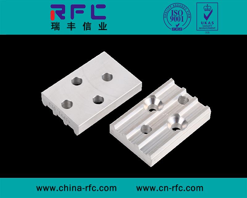 Cnc Al6061 100 80 40mm