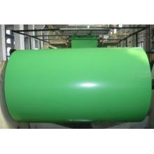 Hot Prime PPGI / feuilles de bobines en acier galvanisé prépainées Bon prix en provenance de Chine pour la toiture