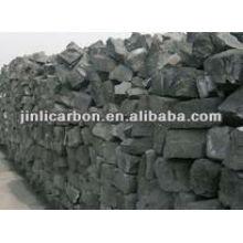 coque duro para fundición de hierro combustible ardiente