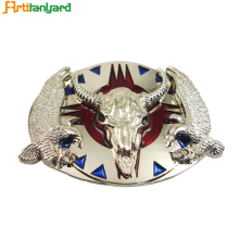 Low MOQ for Men'S Belt Buckles Western Belt Buckles For Men supply to Indonesia Exporter
