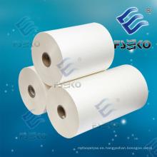 Película mate laminada termal de 27mic BOPP para la impresión en offset (EKO1512)