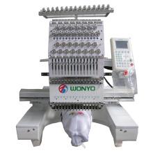 Máquina principal do bordado do computador da máquina do bordado de Toyota única