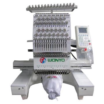 Toyota Embroidery Machine Computer Single Head Embroidery Machine