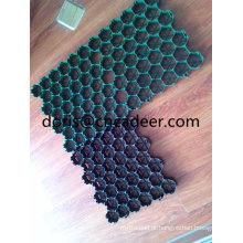 Pavimentadora de grama HDPE