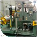 Máquina Automática de Enrolamento de Folha