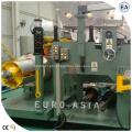 Máquina de enrolamento automático de folha