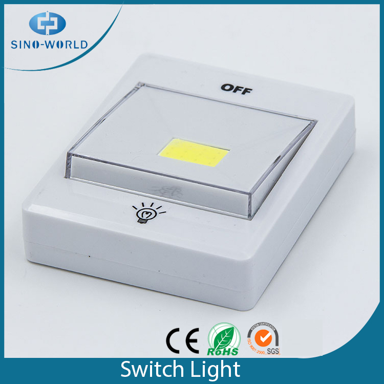 LED SWTICH LIGHT
