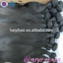 Mais Populares Novas Chegada malásia etiquetas de cabelo para feixes de cabelo Indiano Virgem Do Cabelo Atacado
