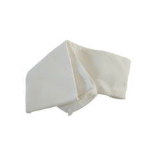 Coal-fired Boiler Thermal Power Plant PPS Fabric Filter Bags para sa Dust Collection System