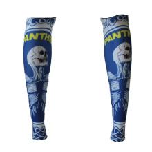 Анти-УФ Спортивная одежда сжатия рукав